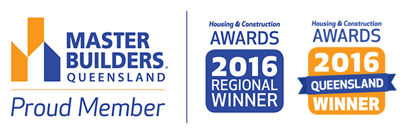 Master Builder Award 2016
